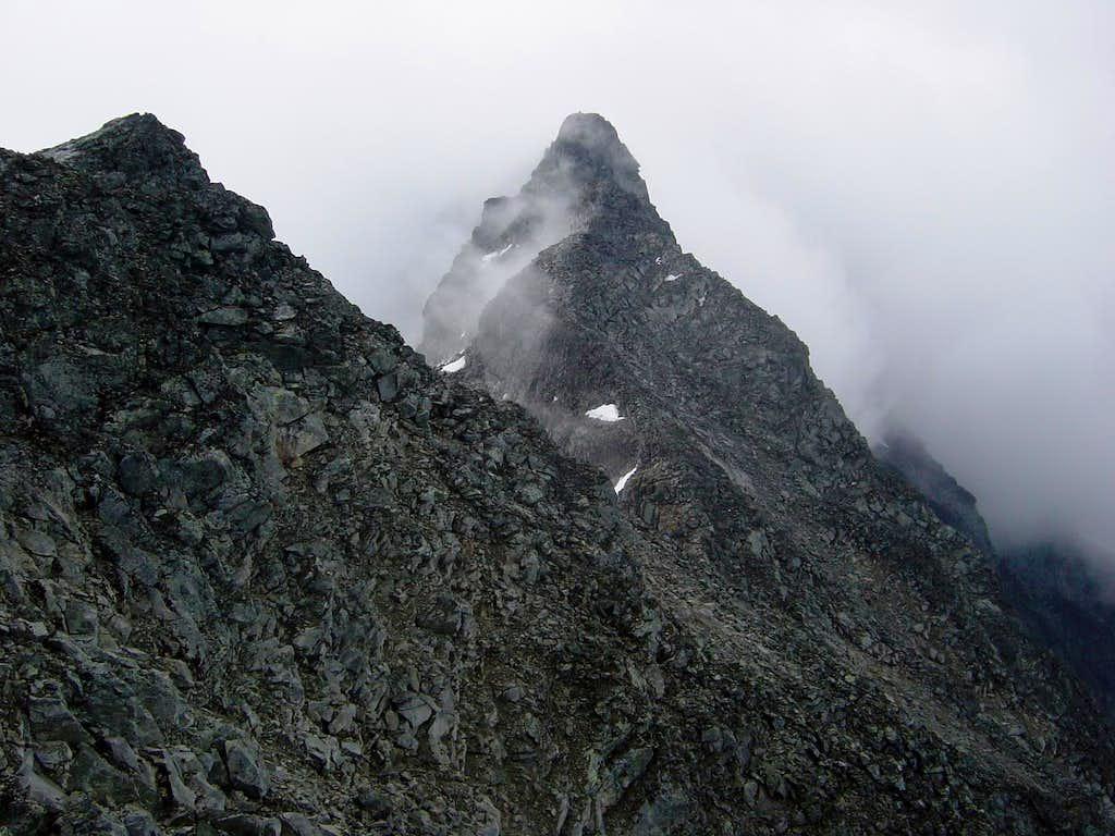 Midtre Skagastølstind