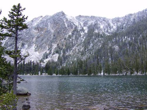 Grayling Lake