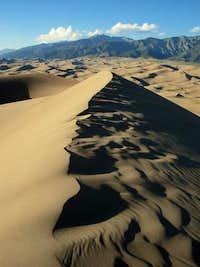 Top of High Dune