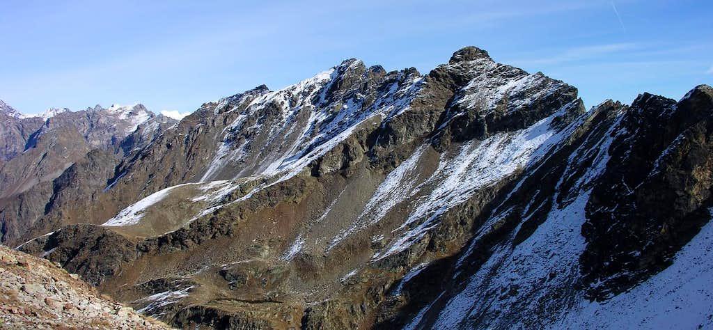 Tsaat a l'Etsena <i>(2971m)</i>, Valpelline