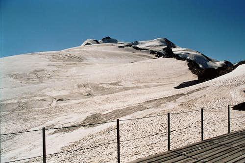 Mt. Cevedale