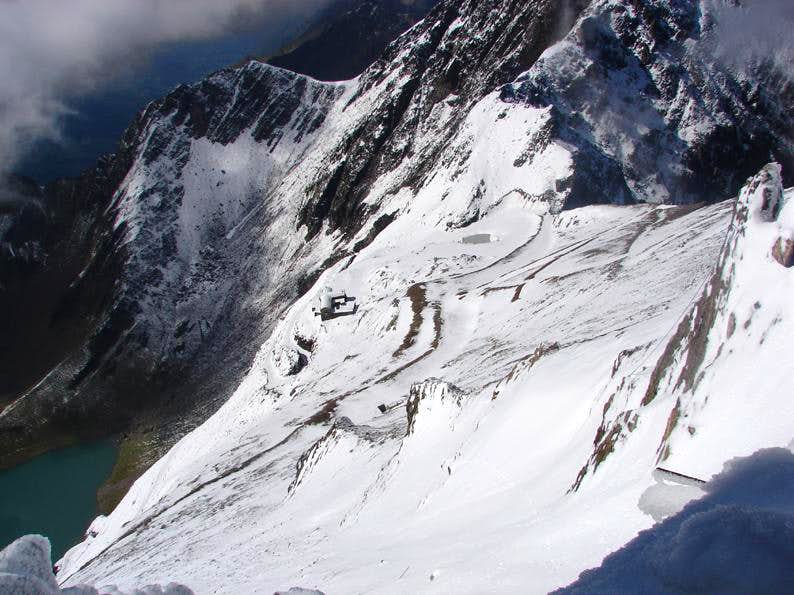 Col de Lacquets