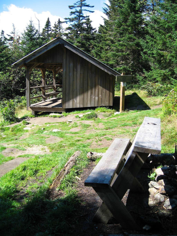 The *new* Goddard Shelter