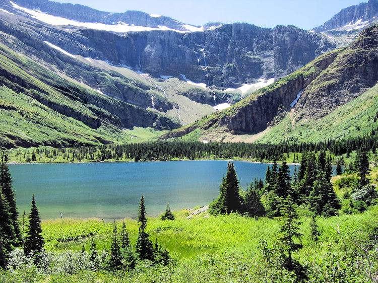 Bullhead Lake