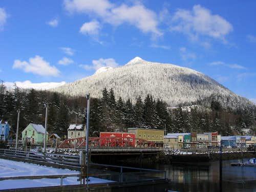 Deer Mountain (AK)
