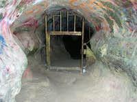 Tongue River Cave
