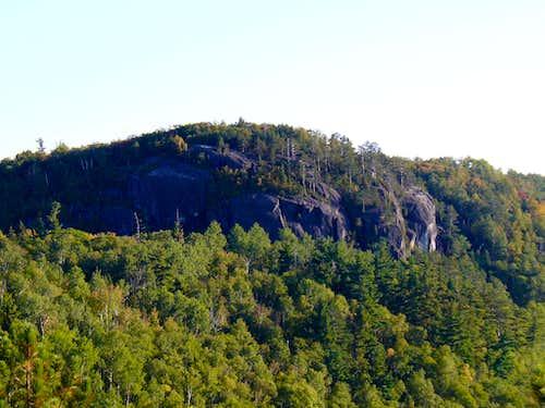 Mount Trudee