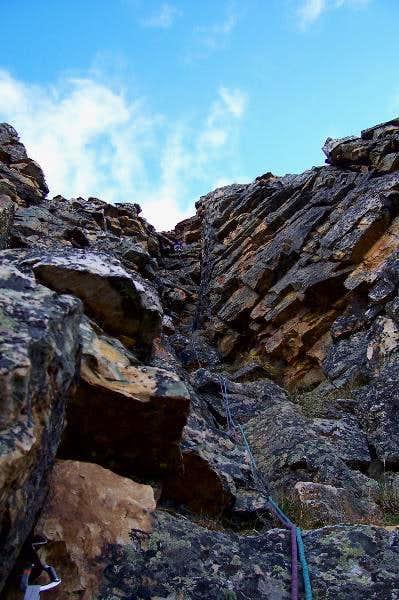Wiwaxy Peak pitch 1