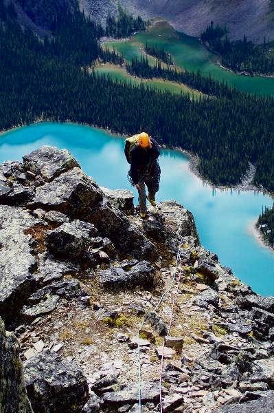 Grassi Ridge