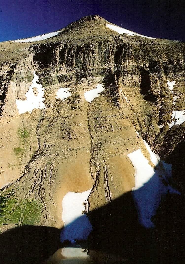 Mount Siyeh