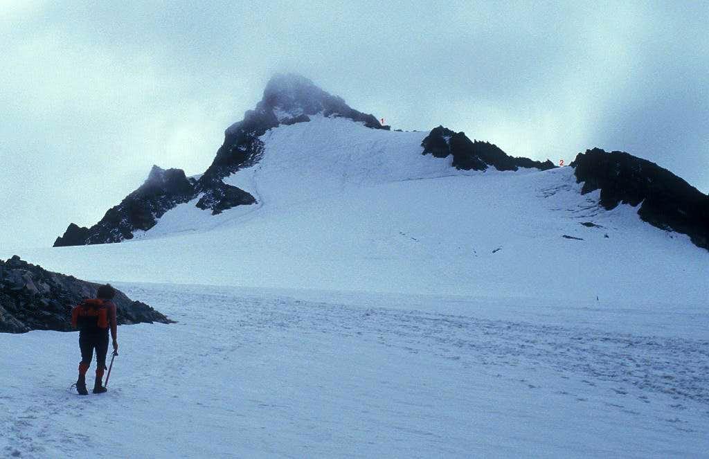 Dreilaenderspitze (3197m)