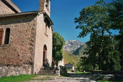 La Munia