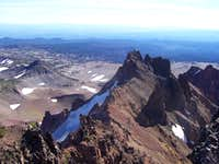 East summit Brokentop.