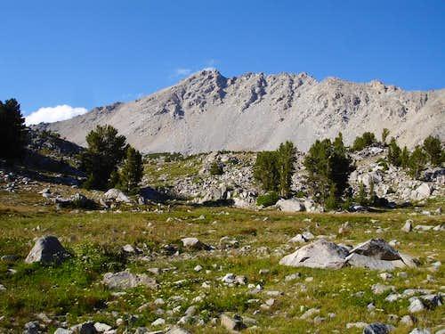 Altair Peak