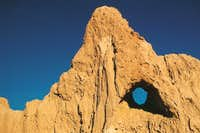 """The Dinosaur\'s Eye"""