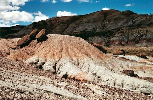Great Divide Basin, Wyoming