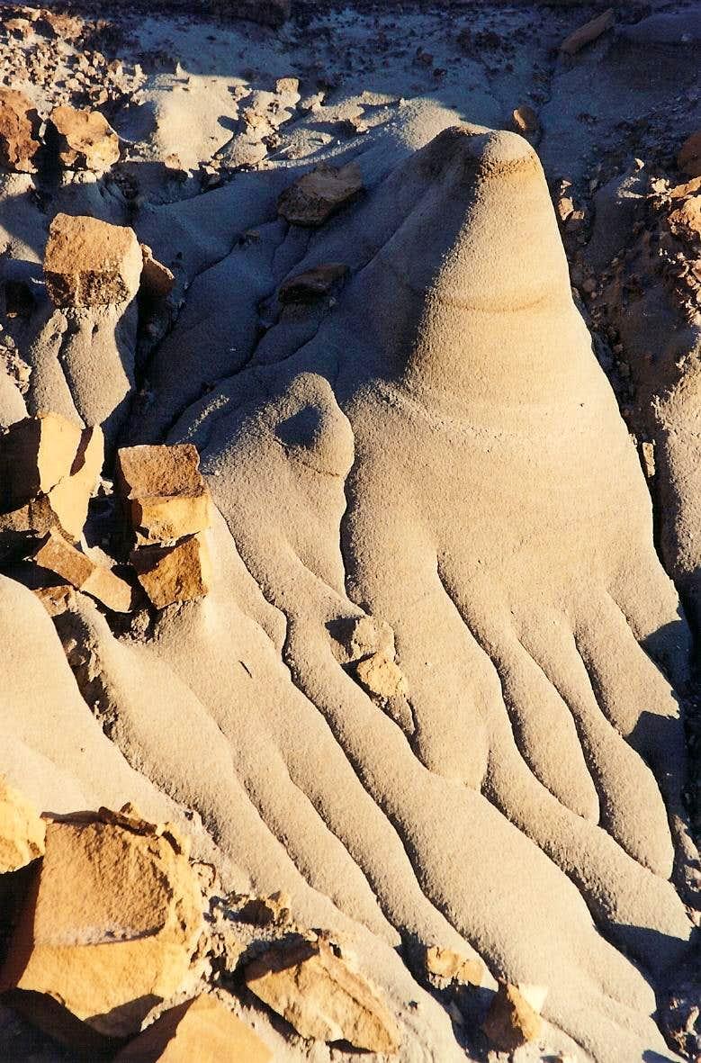 Erosion's Handiwork