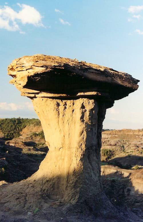 Caprock Formation