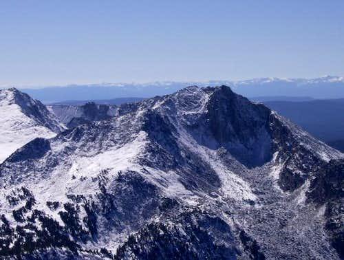 Mount Tahepia