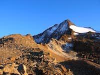 Weissmies SSE Ridge