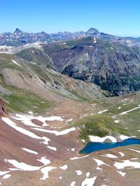July 4, 2003 Uncompahgre and...