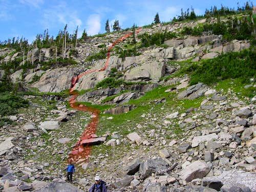 Mount Orton