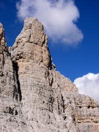 Winkler tower (Vajolet)