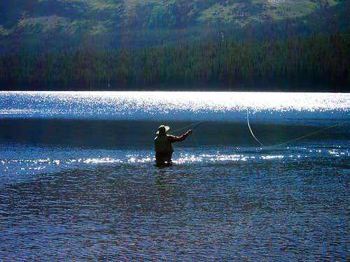 Two Med Lake