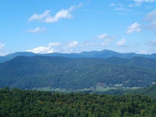 Nantahala Overlook 2