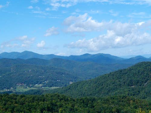 Nantahala Overlook 3