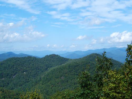 Nantahala Overlook 4