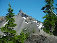 July 12 2003: View from PCT...