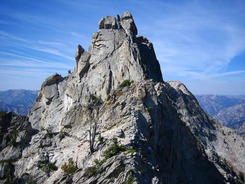 Grandjean\'s 4th Summit