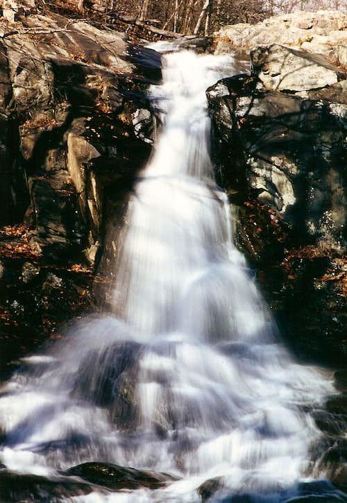 Whiteoak Falls #1