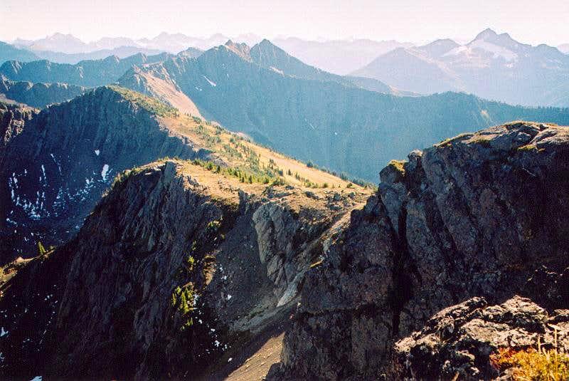 Jackita Ridge