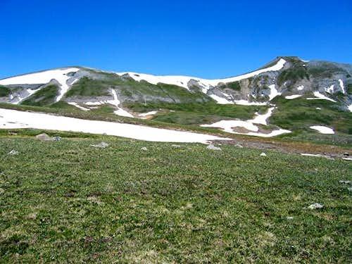 Whitehead Peak