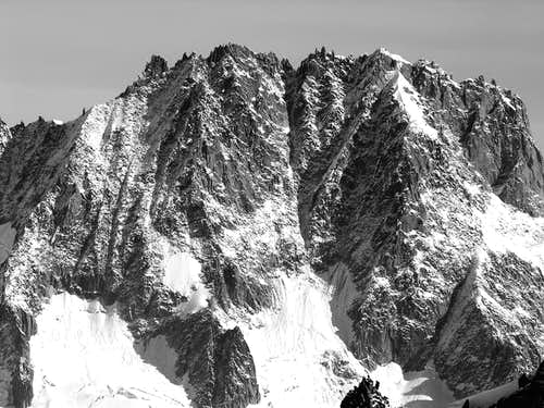 Les Droites (4000 m)