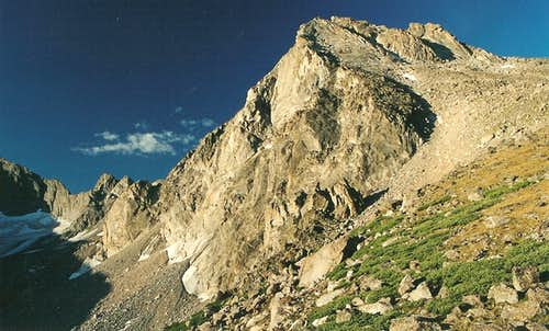 Mount Washakie