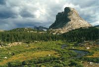 Payson Peak