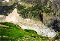 Oberer Grindelwaldgletscher