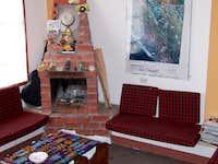 Hostel Benkawasi Lounge