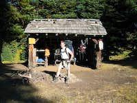 Devils Park Shelter
