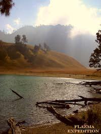 Semeru Mount