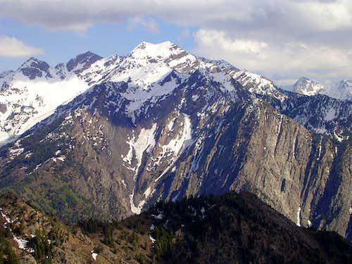 Robinson Ridge