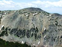 Goldstone Mountain