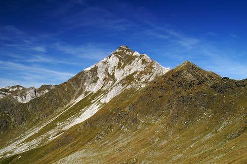 Hohe Kreuzsspitze (2743m)