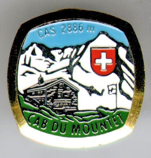Mountet Hut