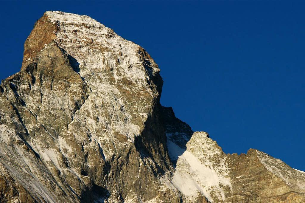 Matterhorn Zmuttgrat