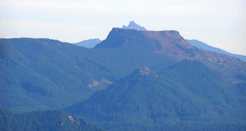 Coffin and Three Fingered Jack