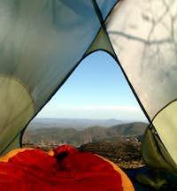 Appalacahian Mountains